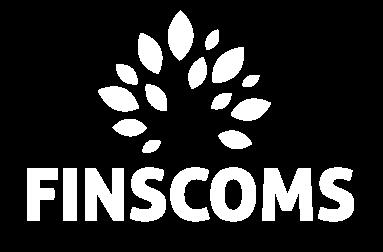 Finscoms_Logo_white Home Demo Three