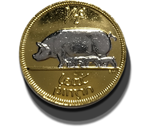 pigcoin-copy Professional Services Marketing