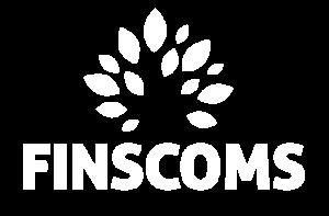 Finscoms