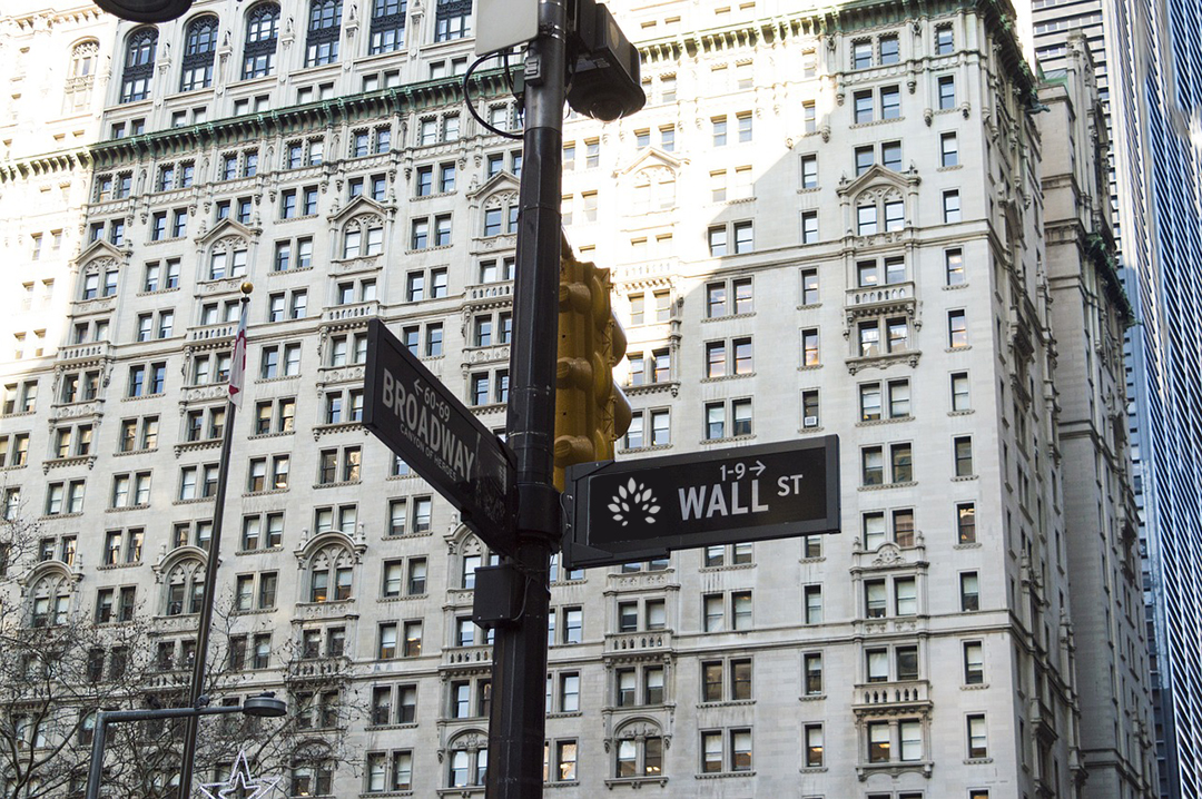 Wallstreet1080 Distributing a Fund Successfully