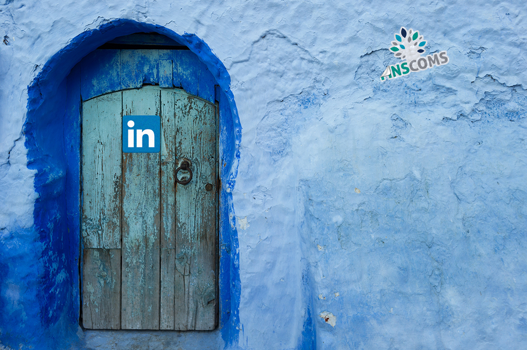 LinkedInDoor1080 How to use LinkedIn to increase your digital reach
