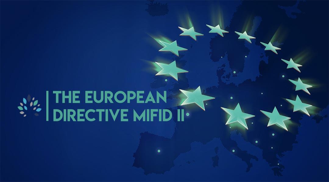 EUFlag1080 MiFID II headache? Take these.