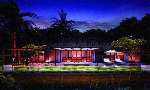 Villa500-1 Home