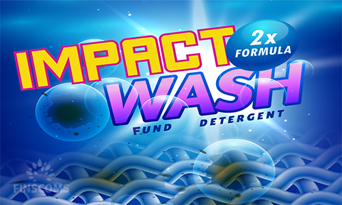 ImpactWash500 An end in sight to Impact Washing