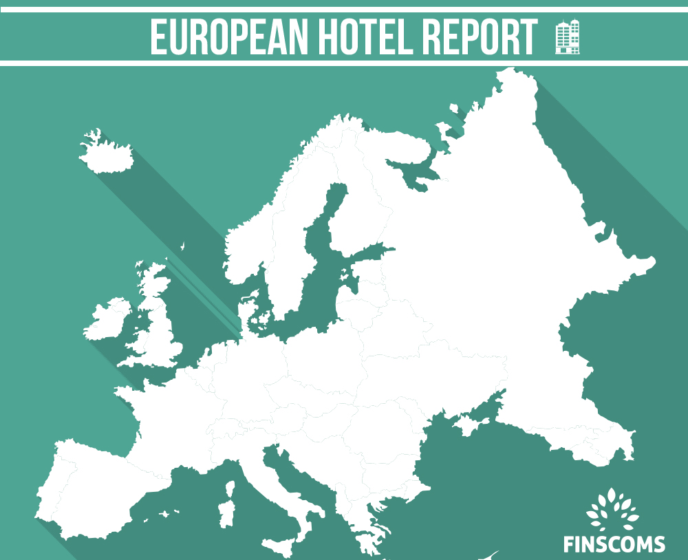 Hotel-Report Europe's Hotel Industry Reports Positive Results