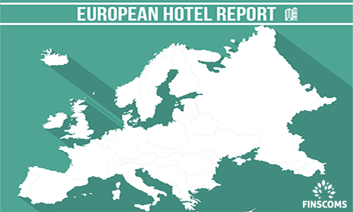 Europe's Hotel Industry Reports Positive Results