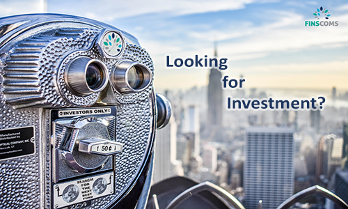 Looking for Investment? Finscoms are Listening